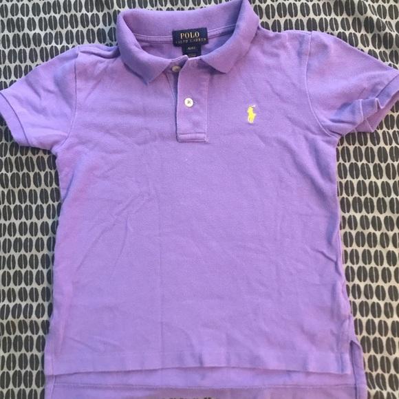 371f3b99 Polo by Ralph Lauren Shirts & Tops   Toddler Girl Polo Shirt   Poshmark